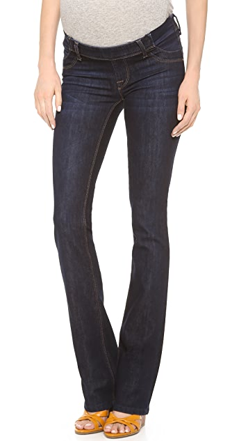 DL1961 Cindy Maternity Slim Boot Cut Jeans