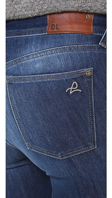 DL1961 Nicky Cigarette Jeans