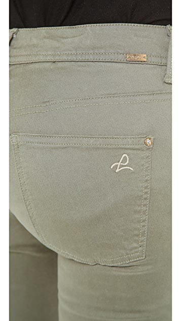 DL1961 Harlow Moto Jeans