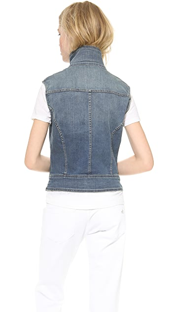 DL1961 Denim Vest