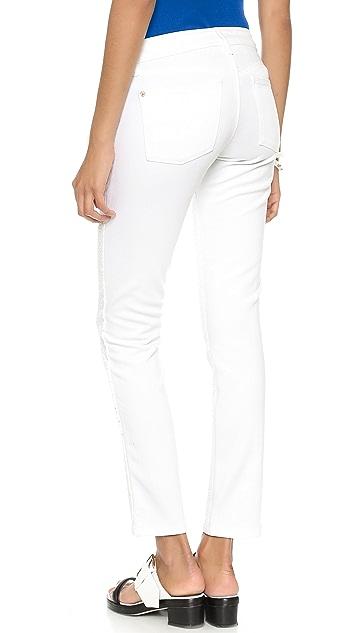 DL1961 Angel Eyelet Jeans