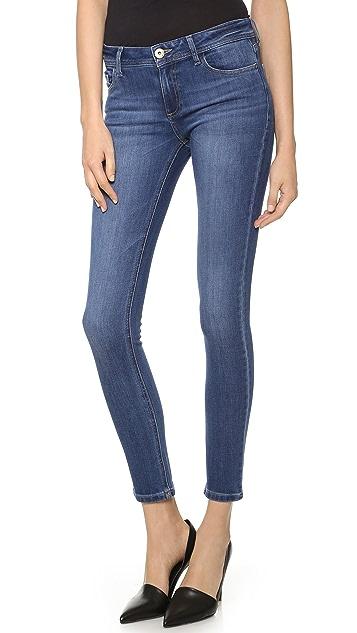 DL1961 Florence Insta-Sculpt Jeans