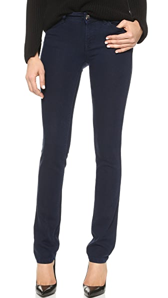 DL1961 Coco Curvy Straight Jeans