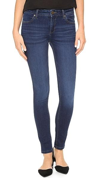DL1961 Emma Legging Jeans In Albany