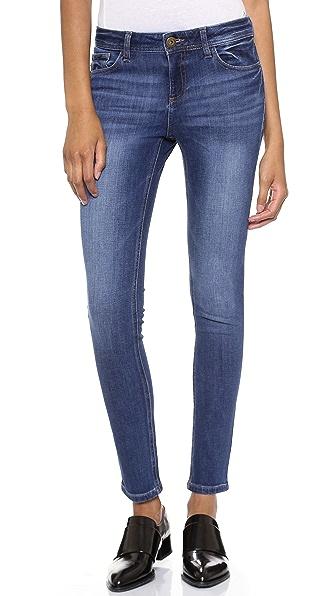 DL1961 Florence Insta Sculpt Skinny Jeans
