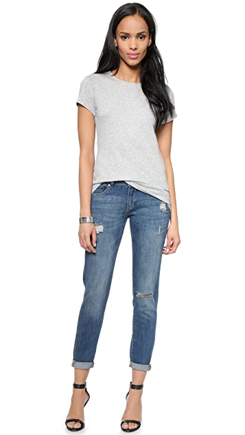 DL1961 Azalea Relaxed Skinny Jeans