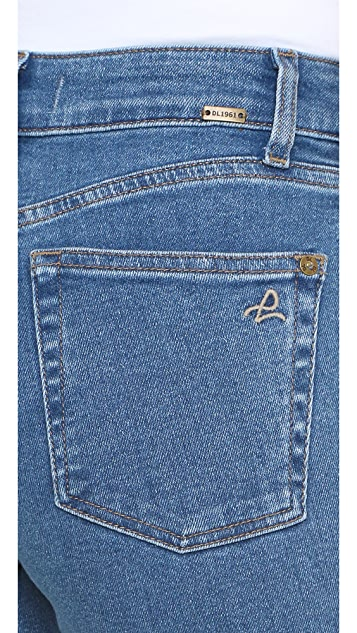 DL1961 Farrow Instaslim Jeans