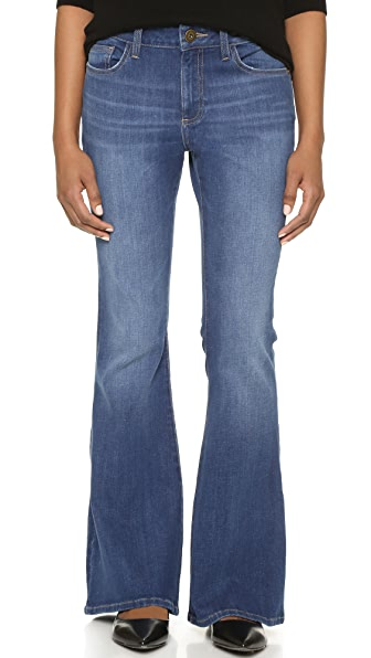 DL1961 Heather Petite Flare Jeans