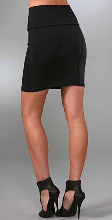 David Lerner DL Band Skirt