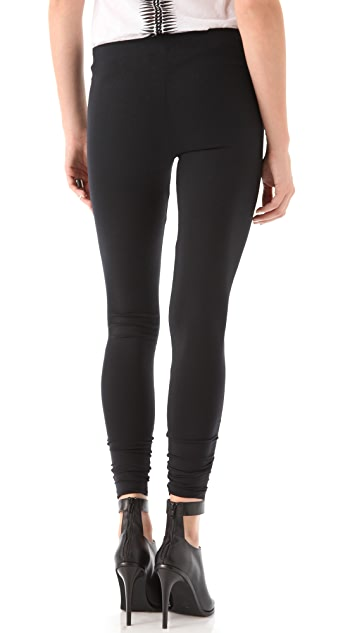 David Lerner High Waisted Leggings
