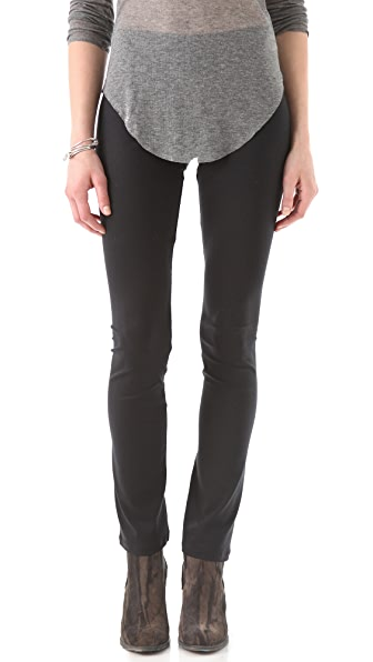 David Lerner Cigarette Leggings