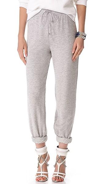 David Lerner Basic Sweatpants