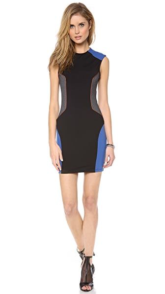 David Lerner The Madison Dress