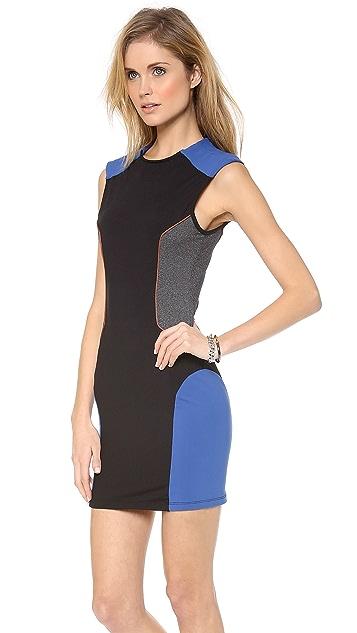 David Lerner The Madison Dress
