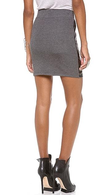 David Lerner The Essex Skirt