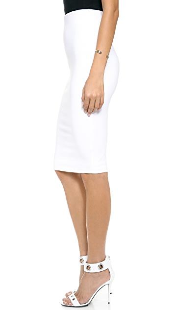 David Lerner Knee Length Skirt