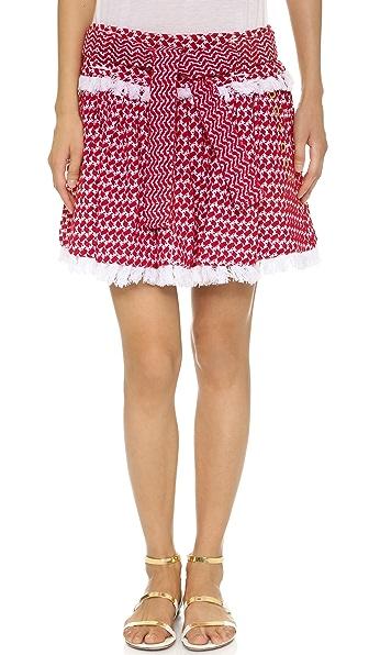 DODO BAR OR Michaella Miniskirt
