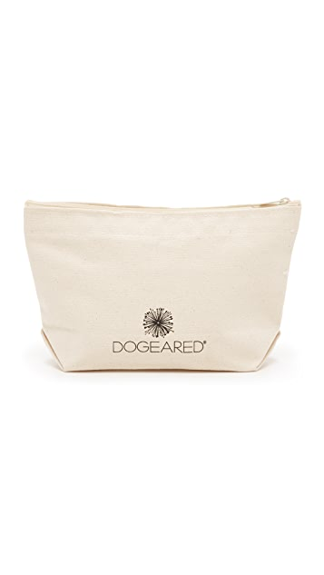 Dogeared It's a Wonder Life Pouch