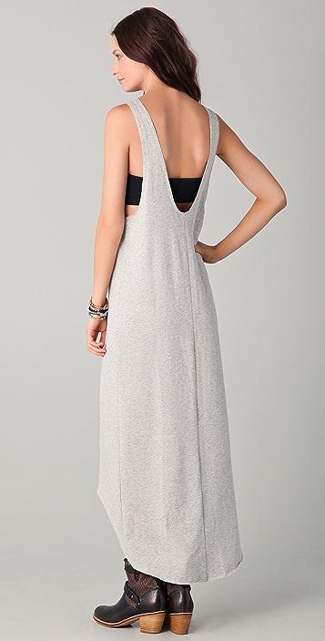 Dolan Low Back Tank Dress