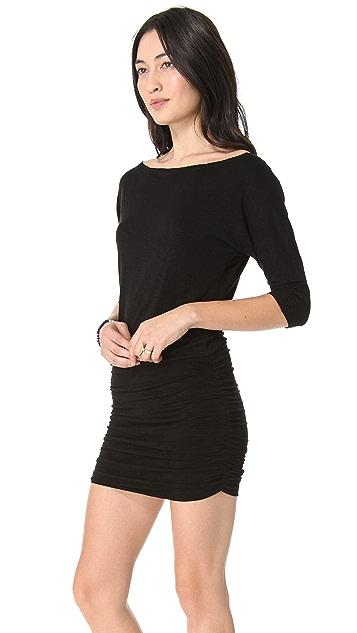 Dolan 3/4 Sleeve Dress