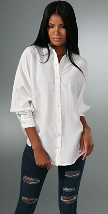 Dolce Vita Jordy Button Down Shirt