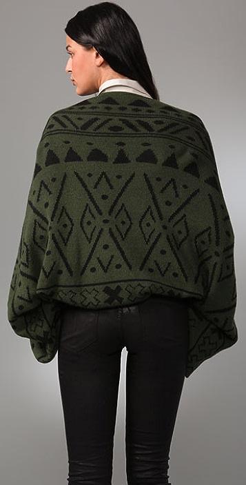 Dolce Vita Tammy Cardigan Sweater