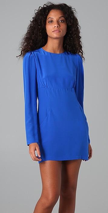 Dolce Vita Remedy Long Sleeve Dress
