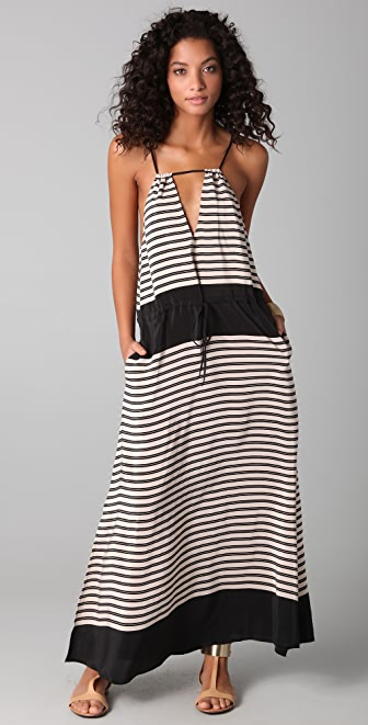 Dolce Vita Lily Striped Dress