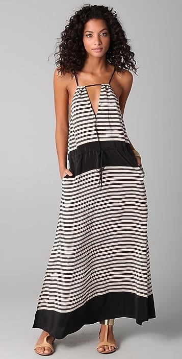 Dolce Vita Lily Striped Dress
