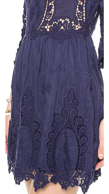 Dolce Vita Valentina Lace Dress
