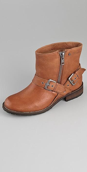 Dolce Vita DV Sabina Short Moto Boots