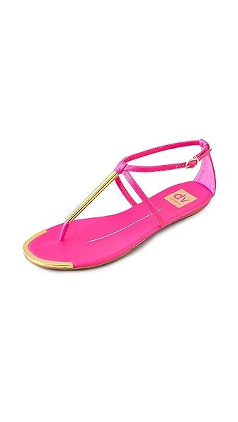 Dolce Vita DV Archer Flat Sandals
