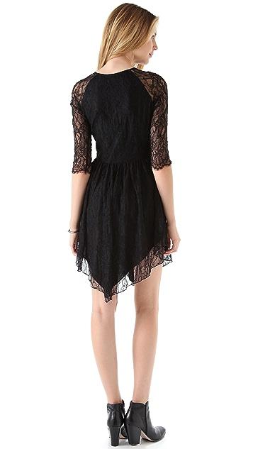 Dolce Vita Alondra Lace Dress