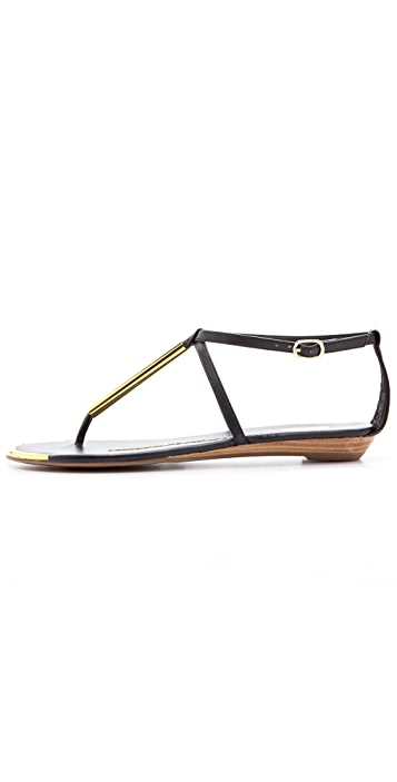 Dolce Vita Archer Flat Sandals