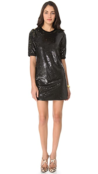 Dolce Vita Gladys Sequin Dress