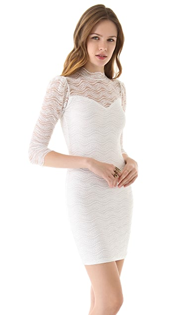 Dolce Vita Cady Lace Dress