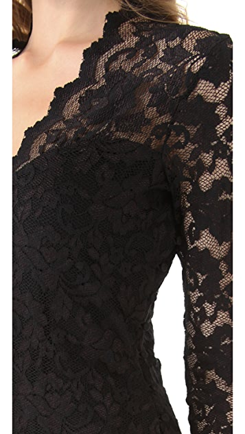 Dolce Vita Annabel Lace Dress
