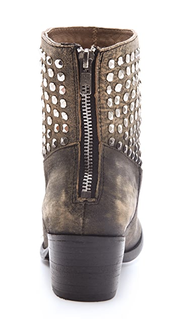 Dolce Vita Mella Studded Boots
