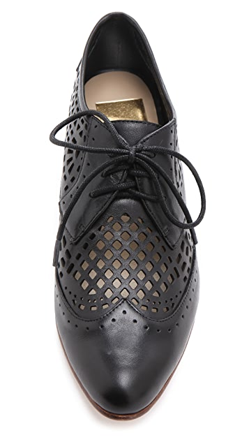 Dolce Vita Orina Cutout Oxfords