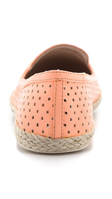 Dolce Vita Razia Perforated Flats