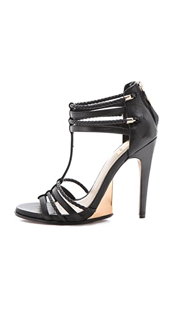 Dolce Vita Zana Heeled Sandals