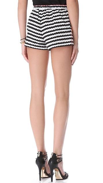 Dolce Vita Cadhia Shorts
