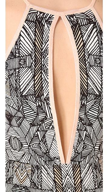 Dolce Vita Morgy Maxi Dress