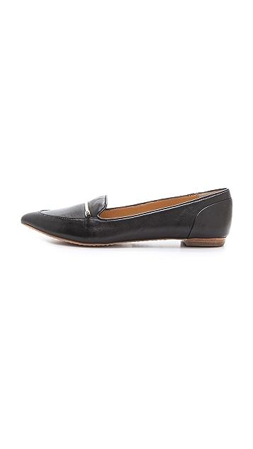 Dolce Vita Giya Flat Loafers