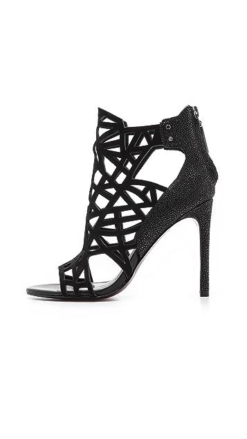 Dolce Vita Hart Cutout Sandals
