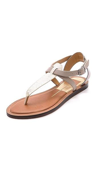 Dolce Vita Fabia Flat Sandals