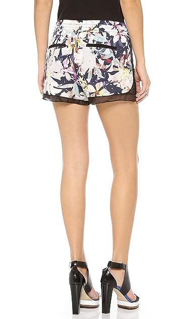 Dolce Vita Inka Shorts
