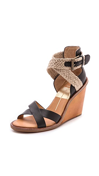 Dolce Vita Jarona Wedge Sandals