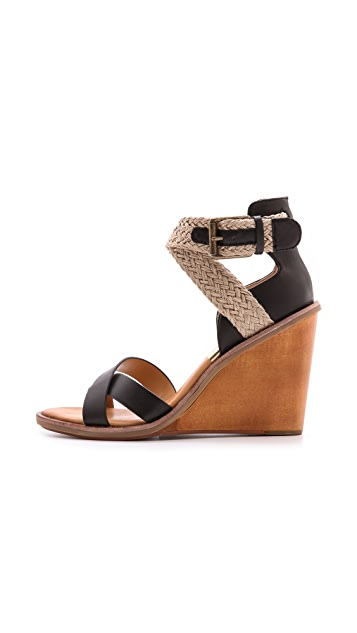 Dolce Vita Jarona Wedge Sandals