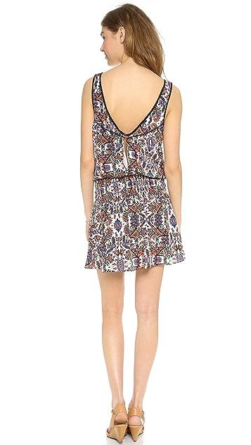 Dolce Vita Deandra Mini Dress